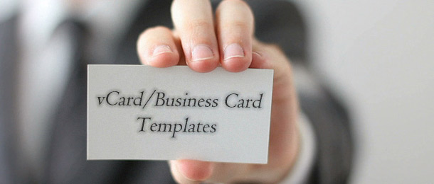 25 creative vcardbusiness card html templates design blog 25 creative vcardbusiness card html templates fbccfo