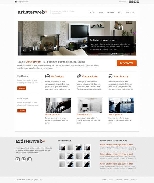 Artisterweb