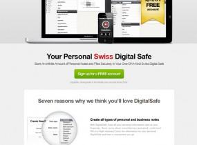 www.digitalsafe.ch