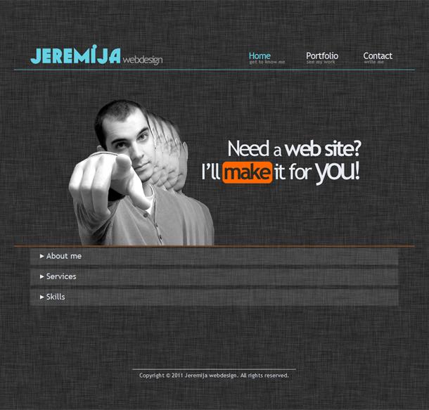 jeremijawebdesign.com