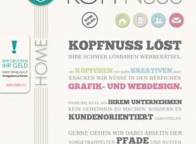 www.werbeagentur-kopfnuss.de