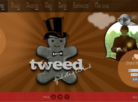 tweed.is