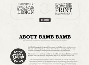 bamb-bamb.co.uk