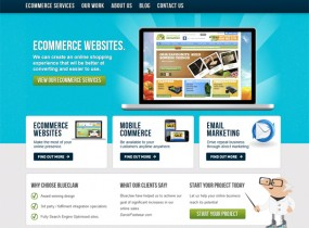 blueclawecommerce.co.uk