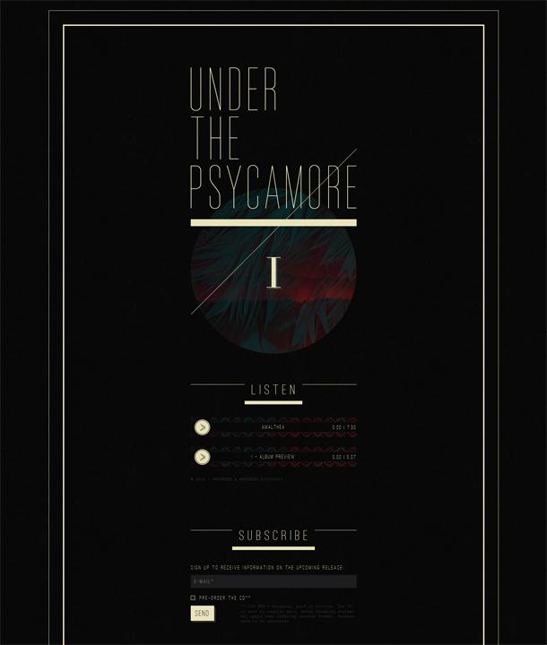 underthepsycamore.com