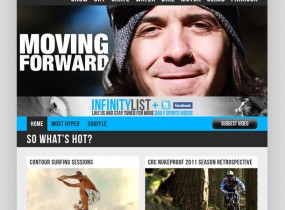 www.infinitylist.com