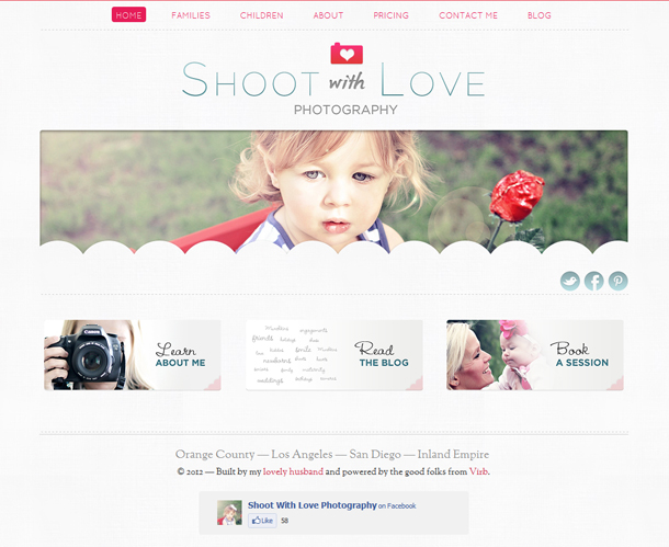 shootwithlove.com