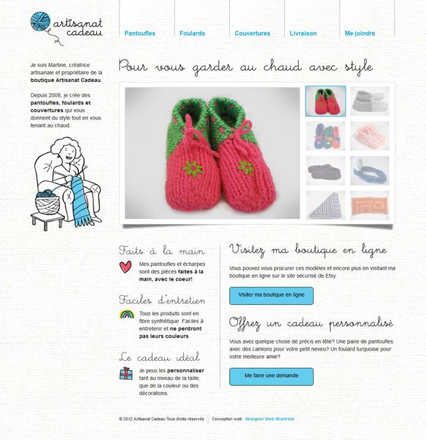 artisanatcadeau.com