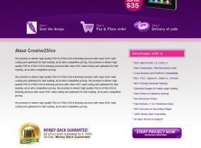 creative2slice.com