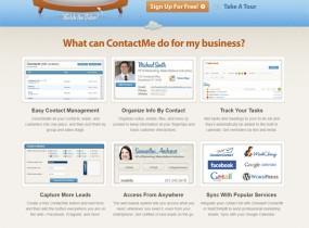 www.contactme.com