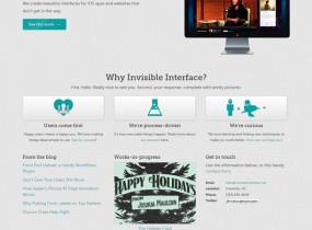 www.invisibleinterface.net