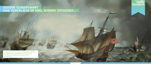 www.nederlandzonderscheepvaart.nl