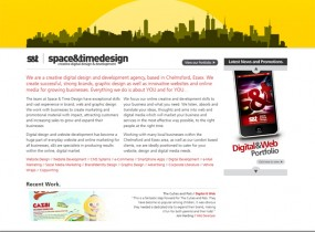www.spaceandtimedesign.com