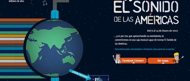 www.elsonidodelasamericas.com