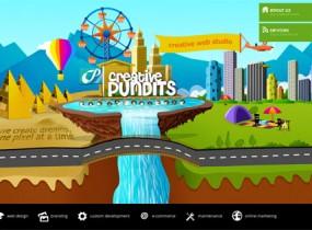 www.creativepundits.com