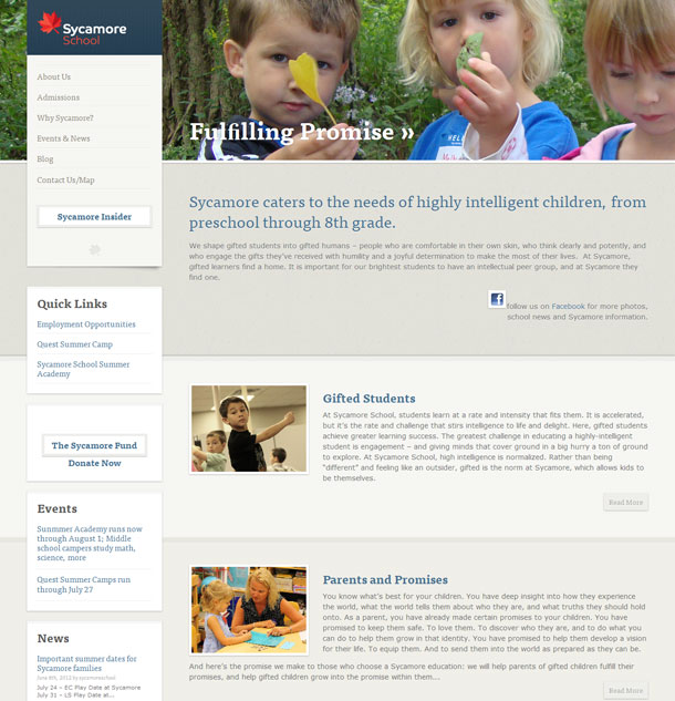 sycamoreschool.org