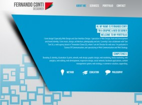 www.fernandoconti.it