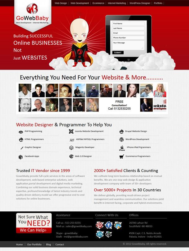www.gowebbaby.com