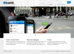 www.tuenti.com