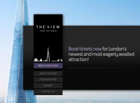 www.theviewfromtheshard.com