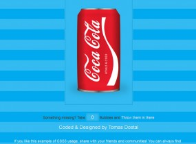 tomasdostal.com/projects/css3-coke