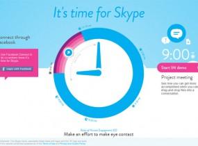 itstimefor.skype.com