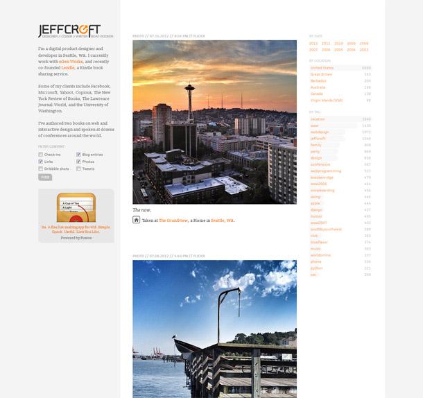 jeffcroft.com
