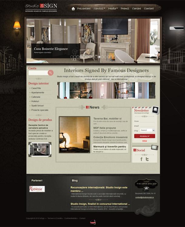 www.studioinsign.ro