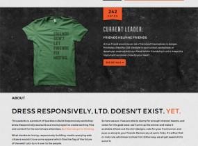 dressresponsively.com