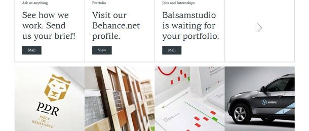 balsamstudio.com