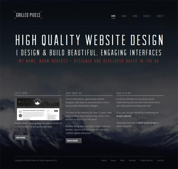 grilledpixels.com