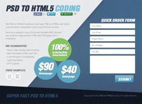 www.psdtohtml5coding.com