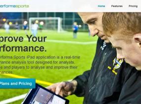 performasports.com