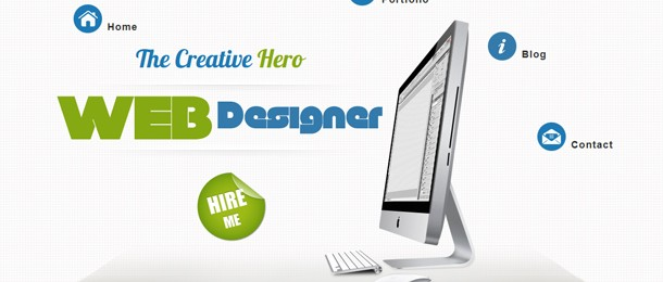 www.thecreativehero.com