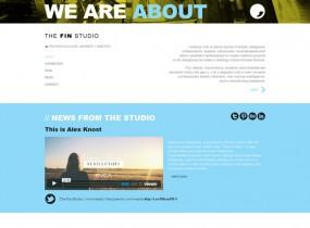 thefinstudio.com