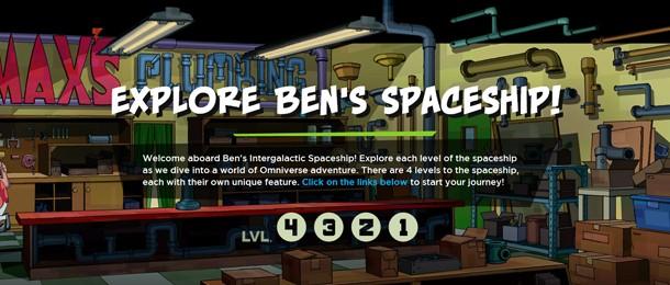 bandai.com/ben10omniverse