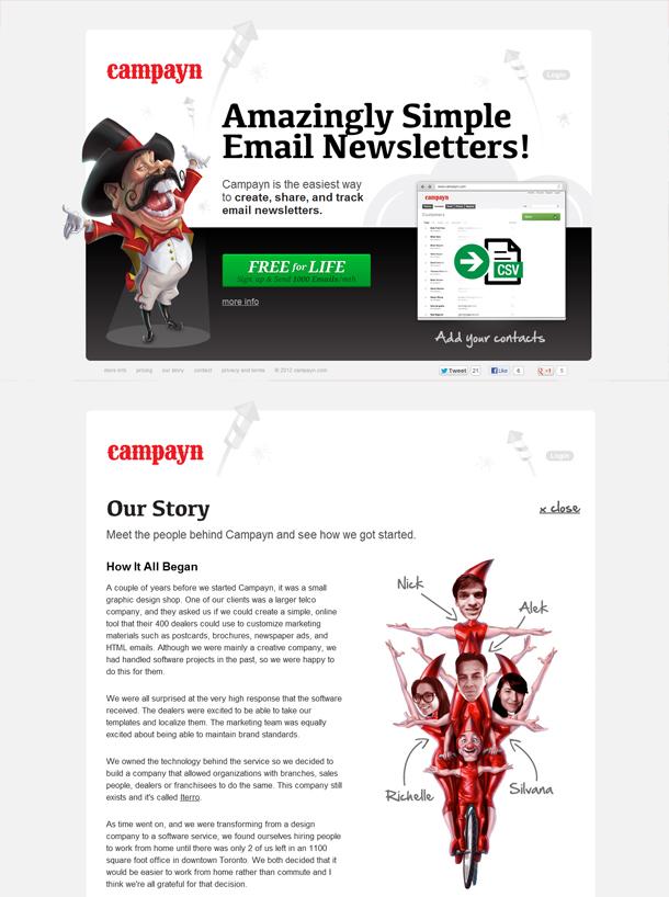 campayn.com