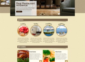 bit.ly/Spa-Restaurant-Theme