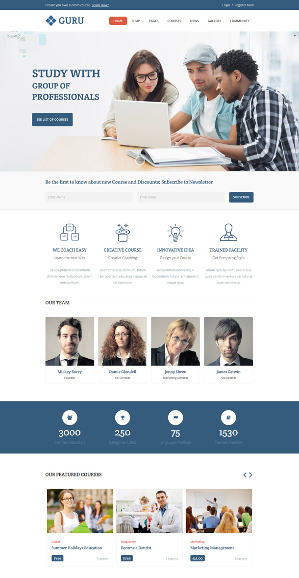 bit.ly/Guru-Wp-Theme