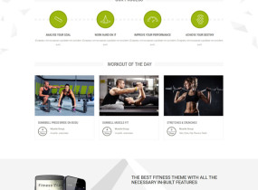 bit.ly/Fitness-Theme