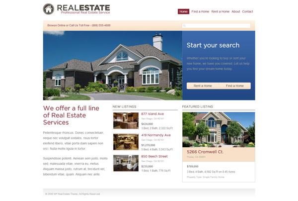pro real estate